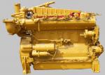 CATERPILLAR ENGINE D 398